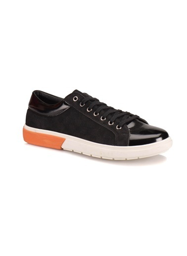 Forester Sneakers Siyah